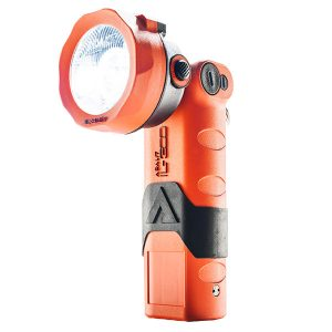 Adalit IL300 safety industrial torch ATEX zone 1 lighting