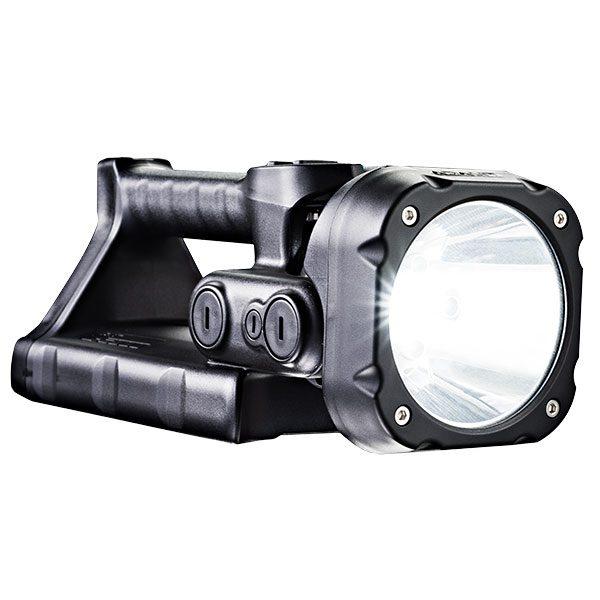 Adalit L5000 rescue LED torch lighting