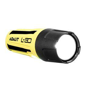 Adalit L-30 rechargeable ATEX firehelmet torch