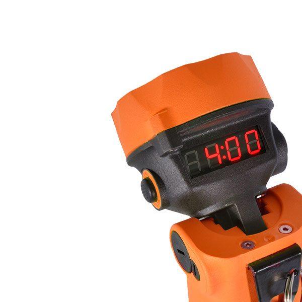 Adalit IL300 linterna de industria ATEX ZONA 1