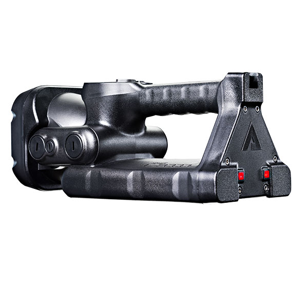 Adalit L5000 linterna foco de búsqueda y rescate