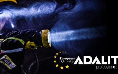 Diseñadas y fabricadas en Europa