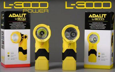L-3000 VS L-3000POWER